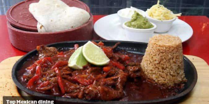La Quinta Mexican Cafe Amp Bar Bulimba Brisbane