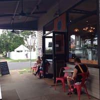 Saabi Cafe Menu