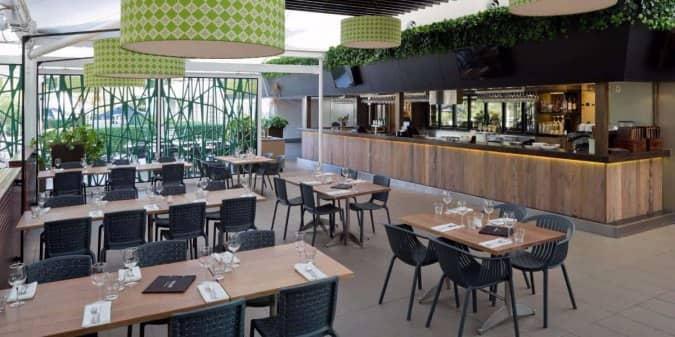 Garden Grille Restaurant Brisbane