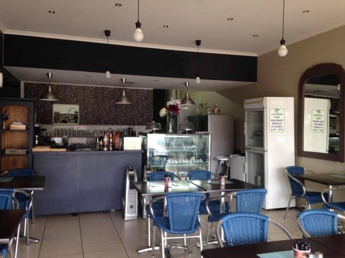 Senoji Japanese Restaurant Perth