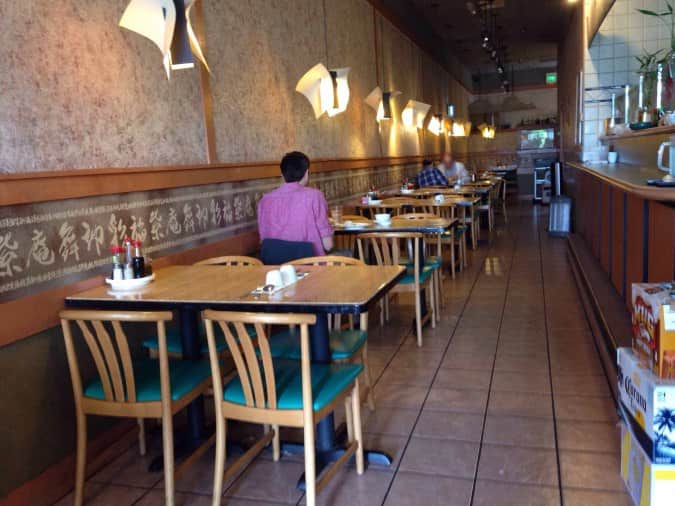 China Box - Chinese - 12402 SE 38th St, Bellevue, WA ...