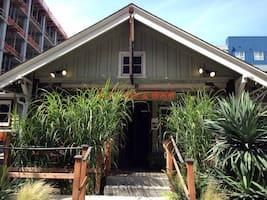 Row House Cafe South Lake Union Seattle Urbanspoon Zomato
