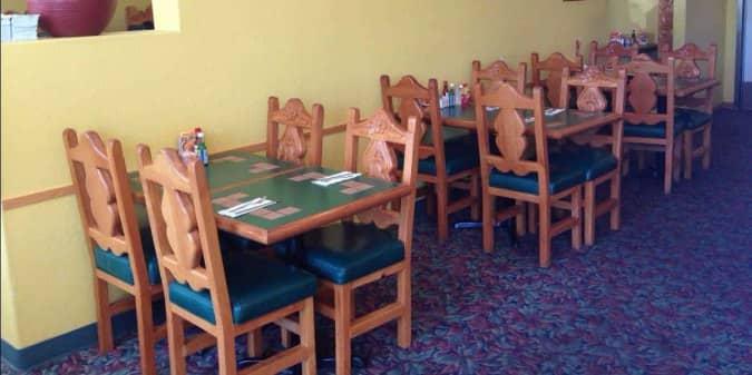 Bonney Lake Mexican Restaurants