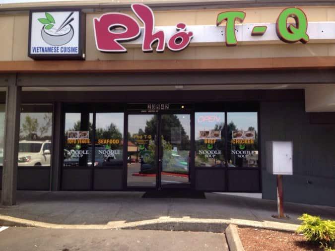 Pho Restaurants Near Me Open Now