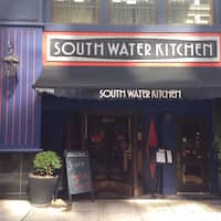 South Water Kitchen, Loop, Chicago - Urbanspoon/Zomato