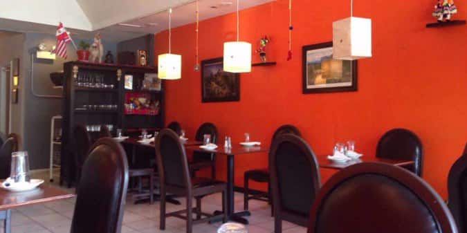 4 suyos peruvian cuisine logan square chicago for 4 suyos peruvian cuisine chicago il