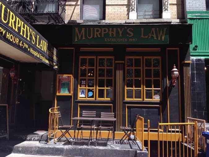 Fratelli Restaurant New York City