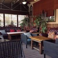 Living Room Steakhouses Photo