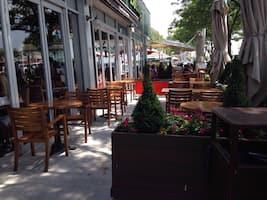 Opera Café Lounge, Brooklyn, New York City - Urbanspoon/Zomato