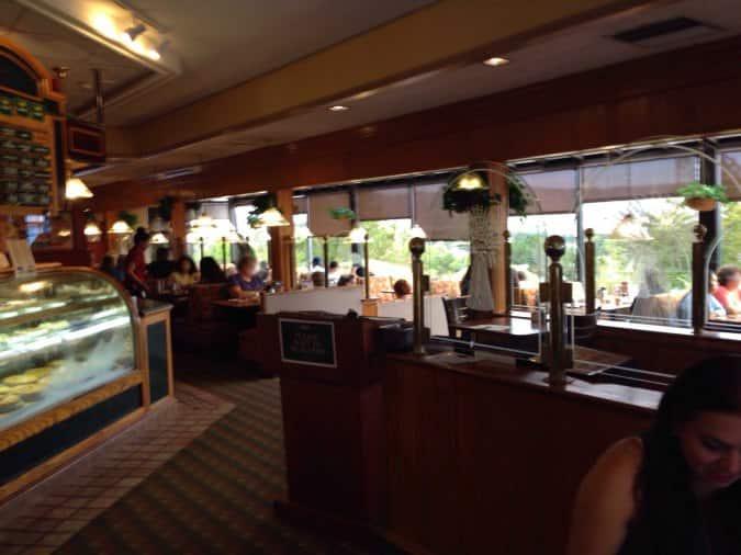Shari S Restaurant California