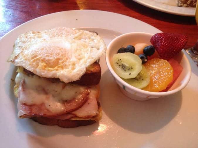Union Square Cafe Menu Dinner