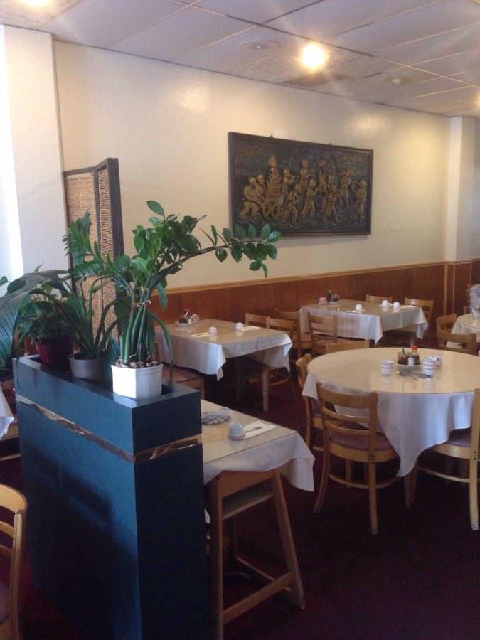 Food Restaurants In Santa Clara California