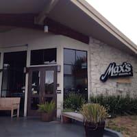 Max S Restaurant South San Francisco South San Francisco
