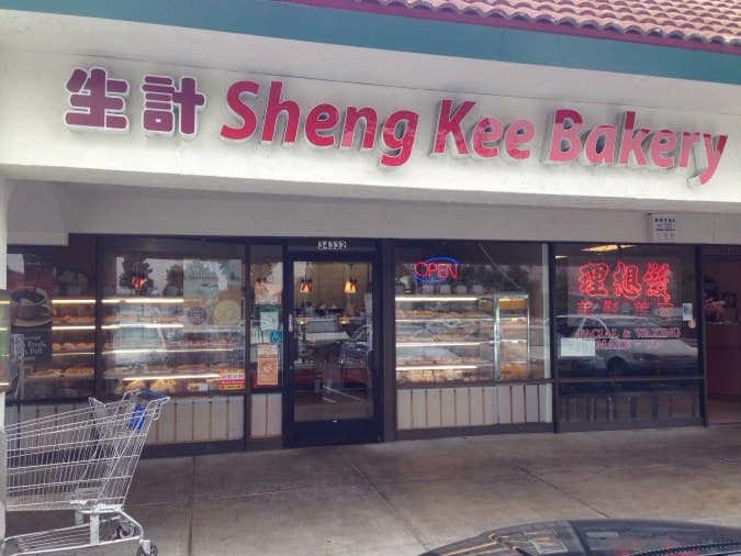 Sheng Kee Bakery Union City Union City Urbanspoonzomato