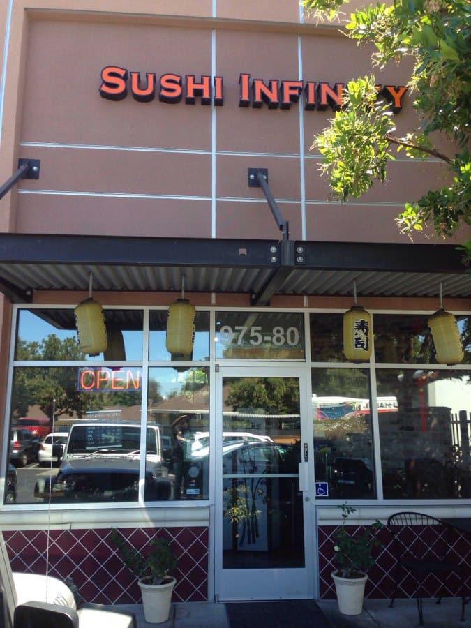 Japanese Restaurant San Jose Downtown