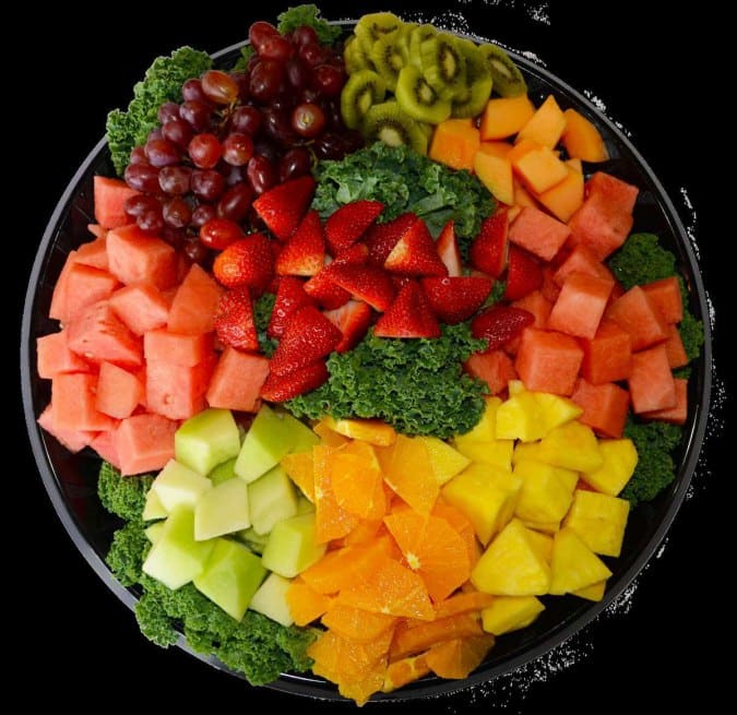 Healthy Food Delivery Houston Texas