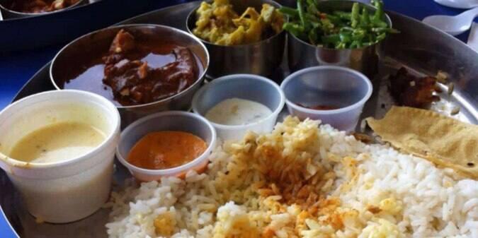 Kerala Kitchen, Carrollton, Carrollton   Urbanspoon/Zomato