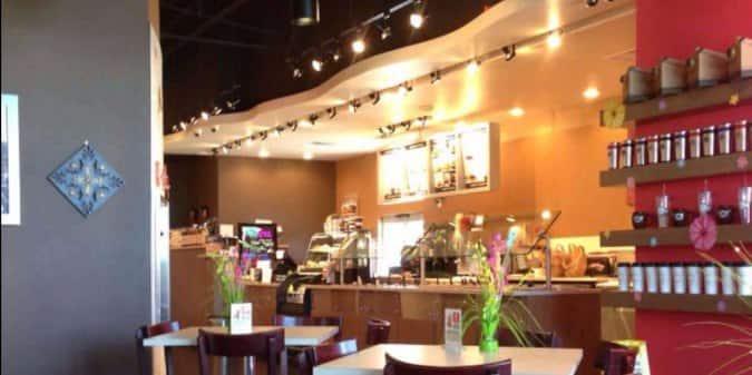 Cafe  Flower Mound Tx Menu