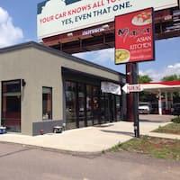 Masa Asian Kitchen, East Colfax, Denver - Urbanspoon/Zomato