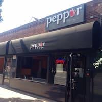 pepper asian bistro ii