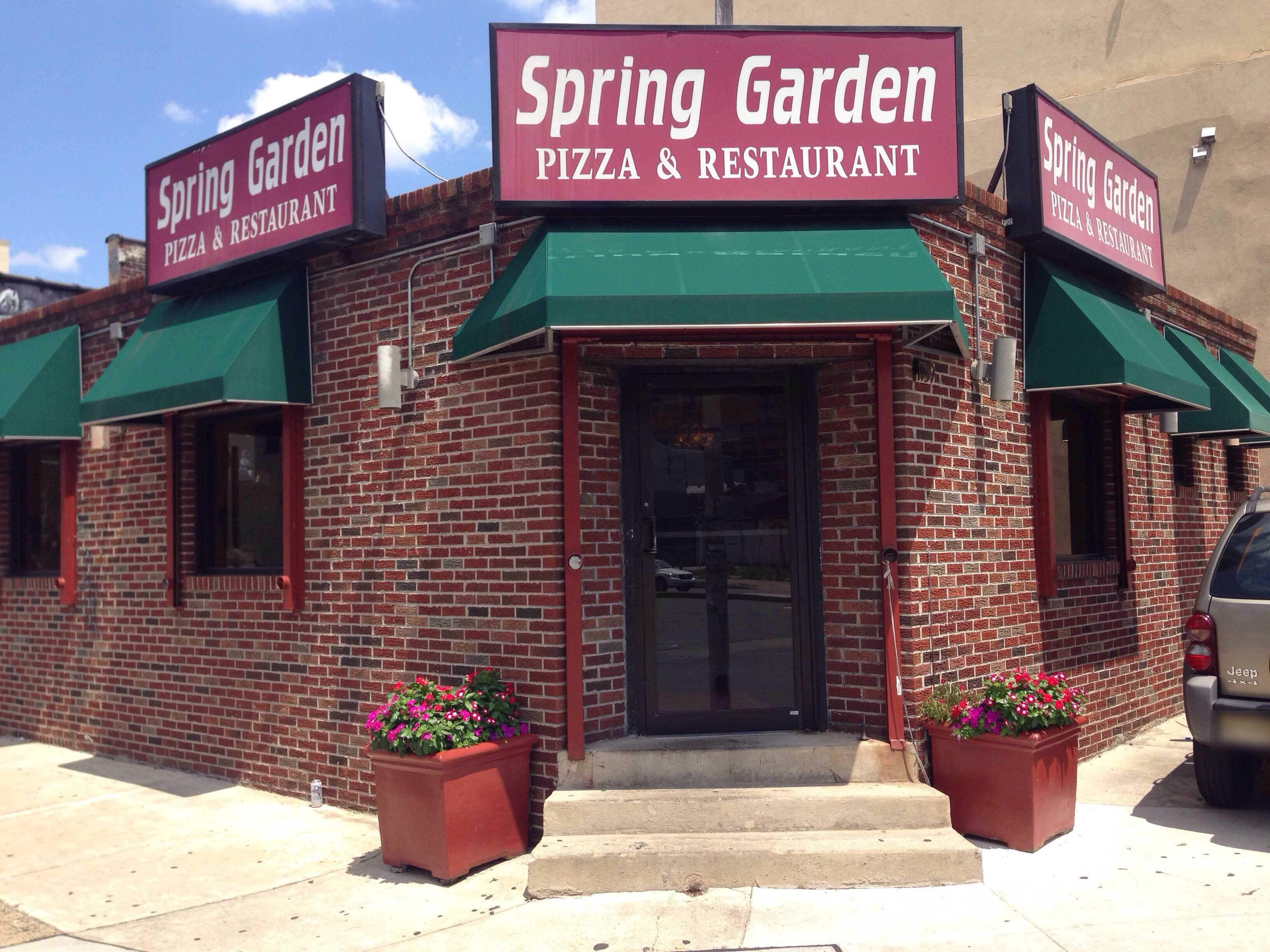 Spring Garden Pizza, Poplar Photos