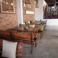 Illuminati Society S Review For Topix Asia Bar Restaurant Sun Island Hotel Kuta Bali On Zomato