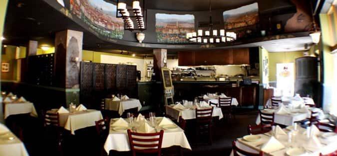Gilda S Italian Restaurant Portland