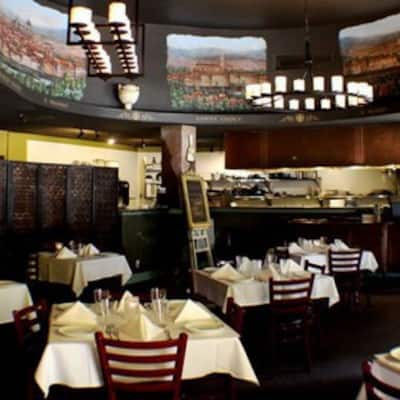 Address Of Gilda S Italian Restaurant Goose Hollow Portland Location Urbanspoon Zomato