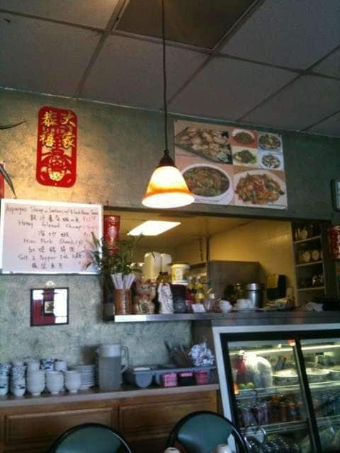 Chinese Food Delivery Kearny Mesa