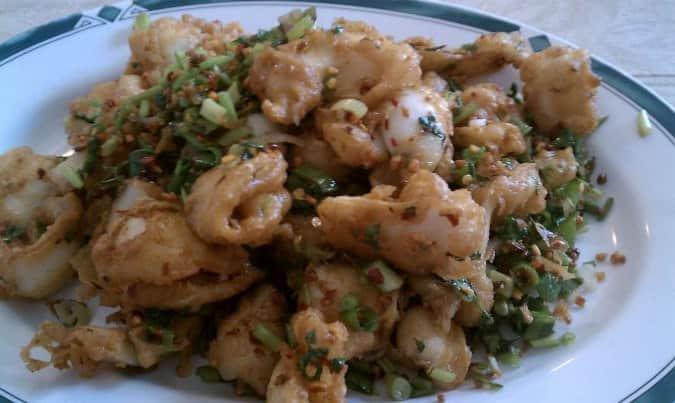 Chinese Food Take Out Tampa