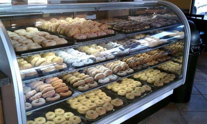 Nicola's Donut Shop, Tampa, Tampa Bay - Urbanspoon/Zomato