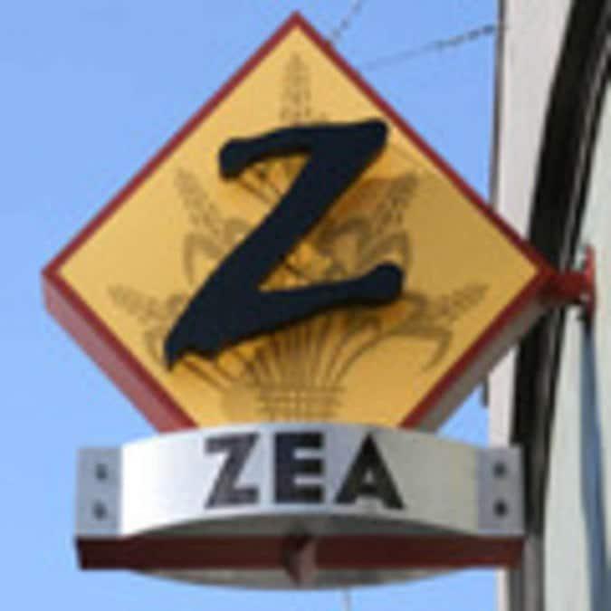 Zea Rotisserie \u0026 Bar Menu, Menu for Zea Rotisserie \u0026 Bar