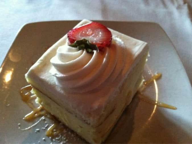 Marigold Cafe Bakery Hours