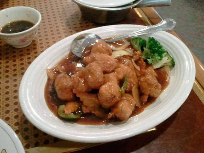 Take Out Chinese Food Mobile Al