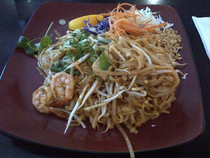 Thai Food Delivery San Bernardino Ca