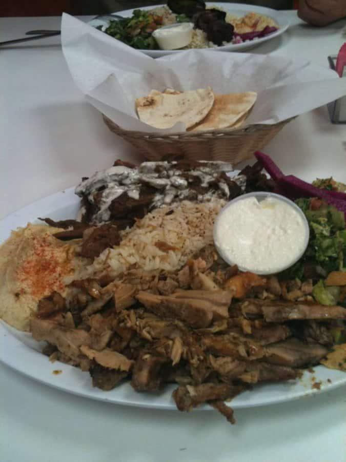 alina 39 s lebanese cuisine ontario inland empire