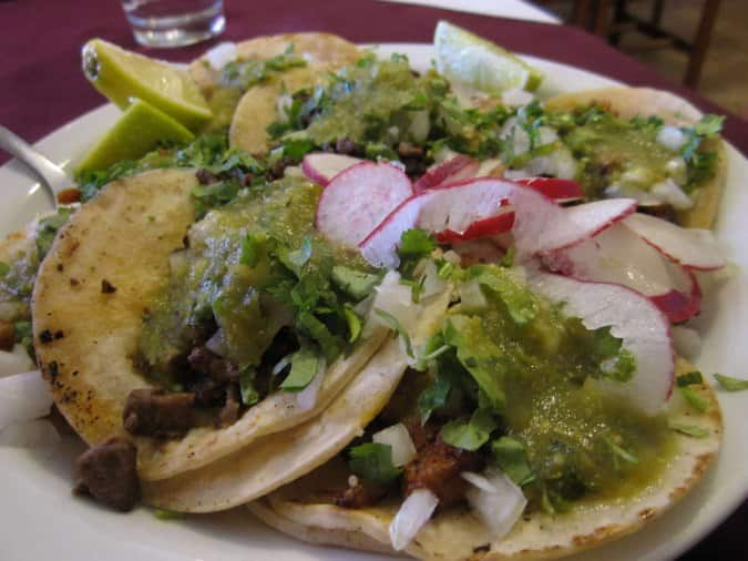 Mexican Food Delivery Chino Ca