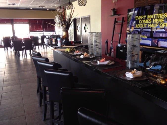 Thai Restaurant In Willow Grove