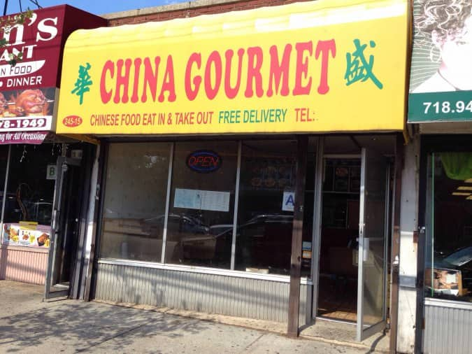 Best Chinese Food Delivery Upper East Side