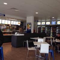 Cafe De Vilis Blair Athol Facebook