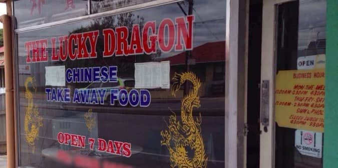 Chinese Food Campbelltown Delivery