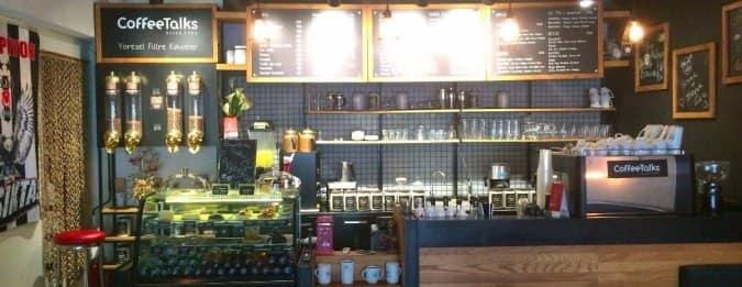 Coffee Talks Menu Menu For Coffee Talks Beşiktaş Merkez Istanbul