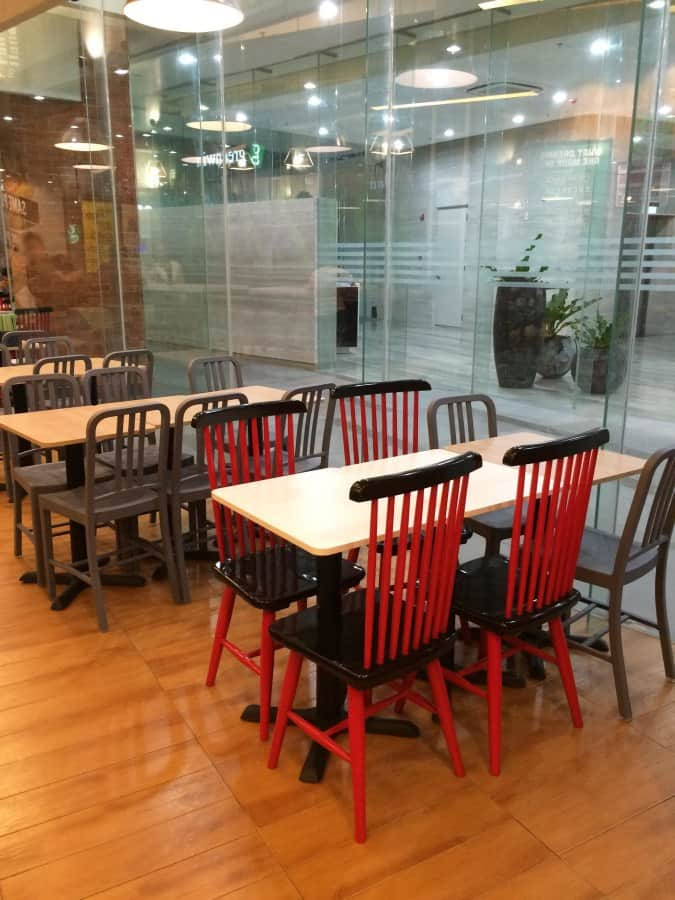 greenwich lahug cebu city zomato philippines. Black Bedroom Furniture Sets. Home Design Ideas