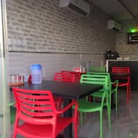 Fresh And More Restaurant Mussafah Menu