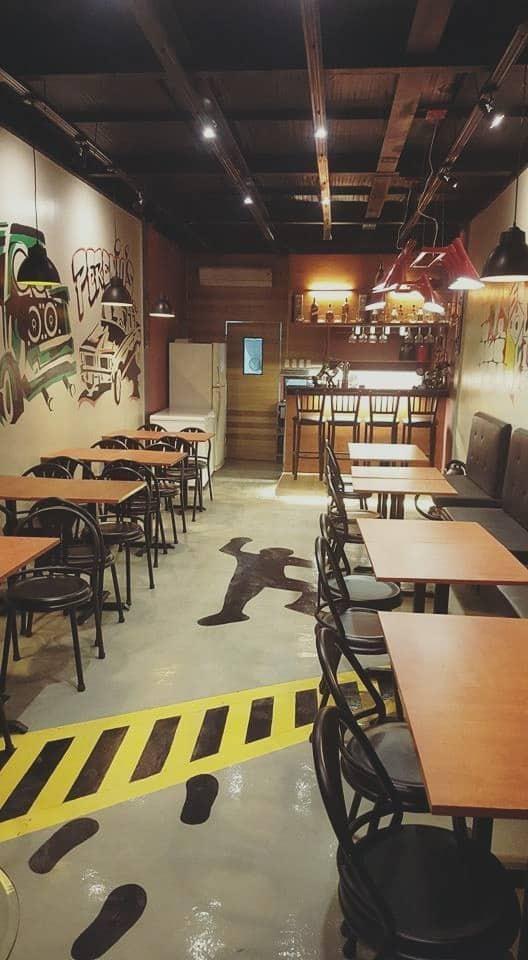 Perenio S Grill Bar And Restaurant Metro Manila Marikina
