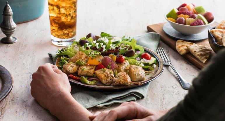 Potato Salad Recipe Zoe's Kitchen