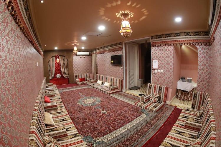 Al Jazeerah Kampung Melayu Jakarta Zomato