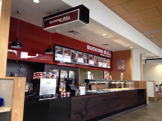 Rockingham Fast Food Delivery