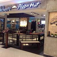 Pizza Hut Kitchen the kitchenpizza hut, tanjung duren, jakarta - zomato indonesia