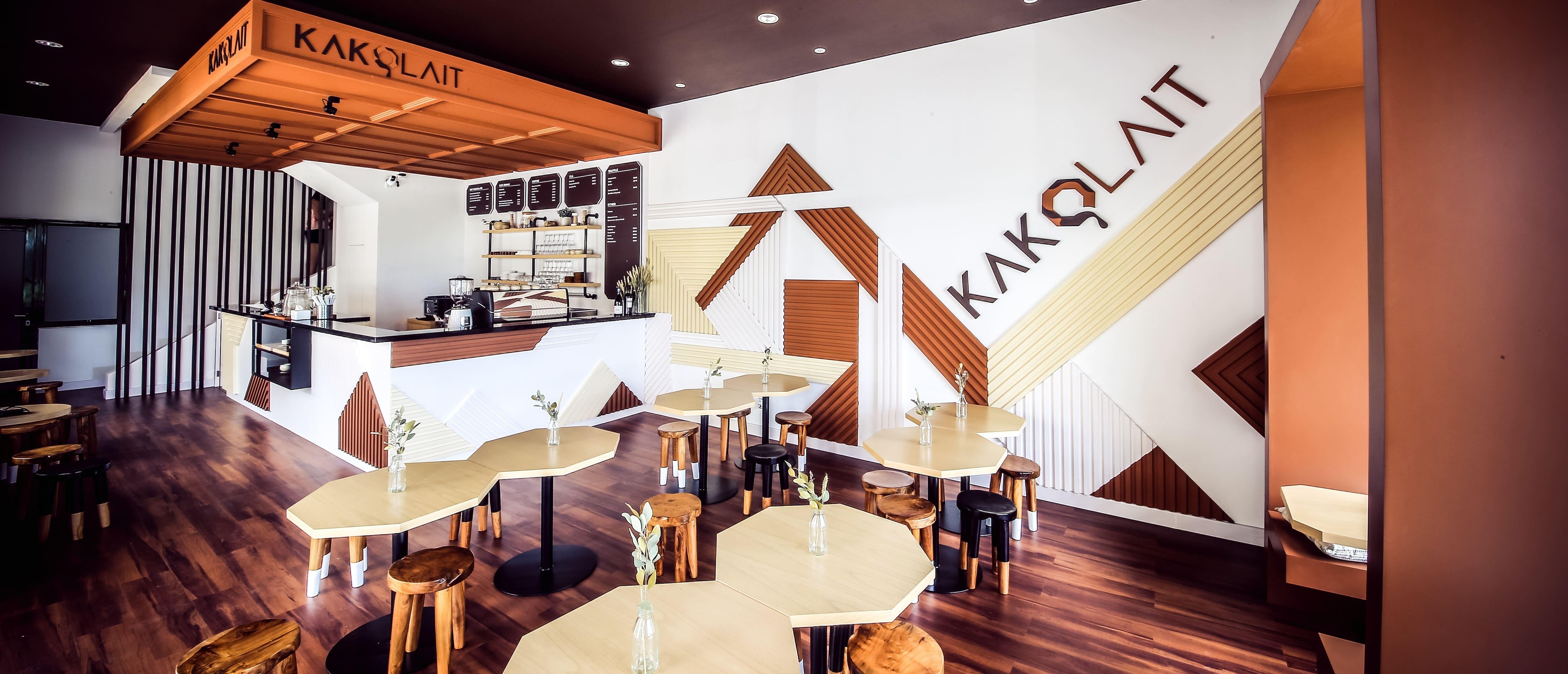 6 Cafe Di Daerah Tangerang Yang Wajib Dikunjungi
